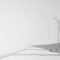 De immobiel / 2016 / 21 x 29 cm / pencil on paper / private collection