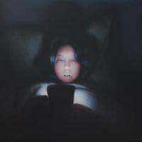 Input / 2019 / 55 x 45 cm / oil on canvas